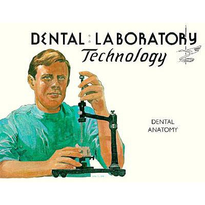 Dental Laboratory Technology By Cathey, Gerald M.