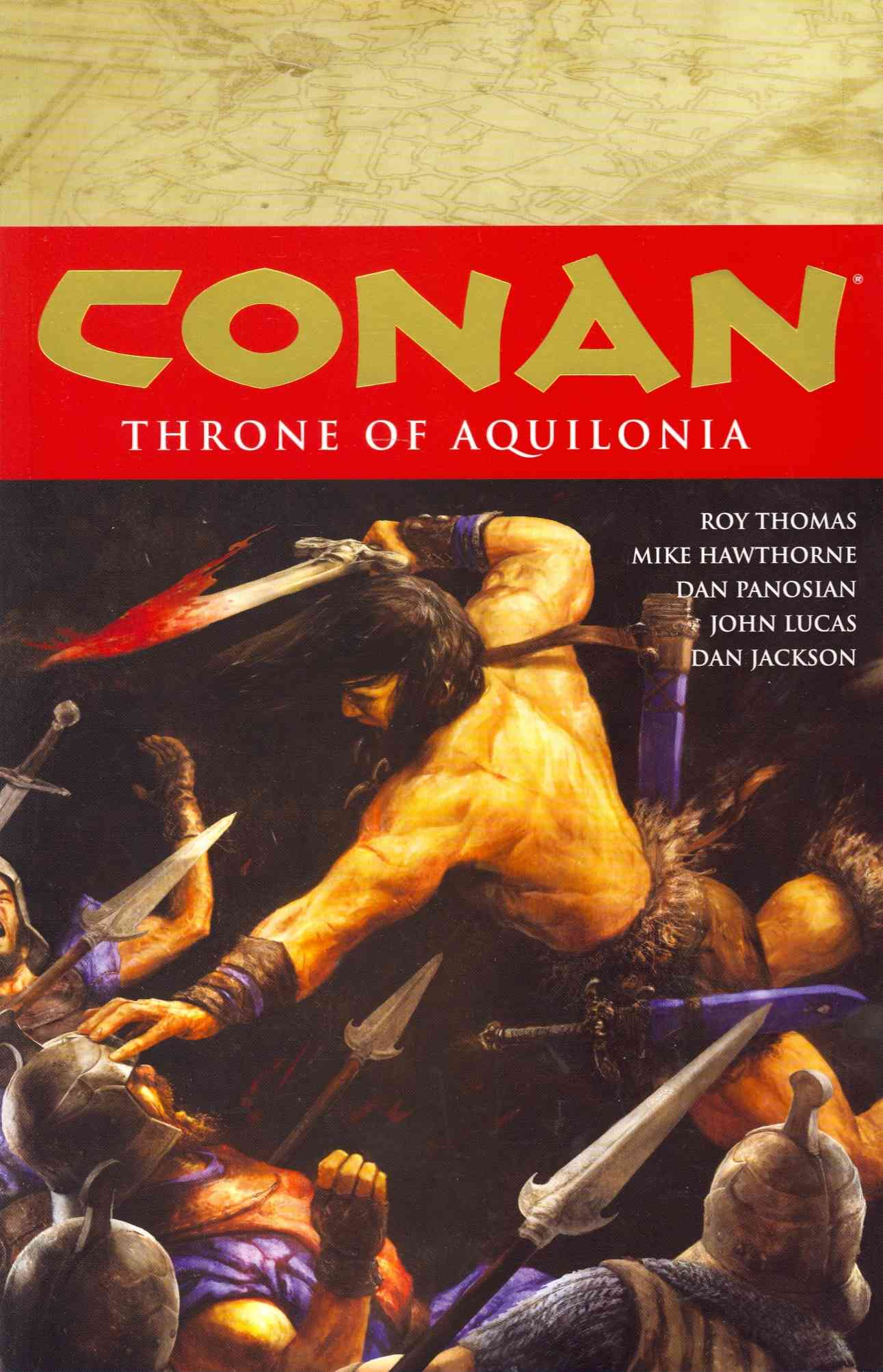 Conan 12 By Thomas, Roy/ Marshall, Dave (EDT)